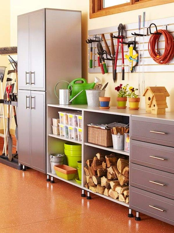 Garage Storage Ideas How To Organize Your Garage