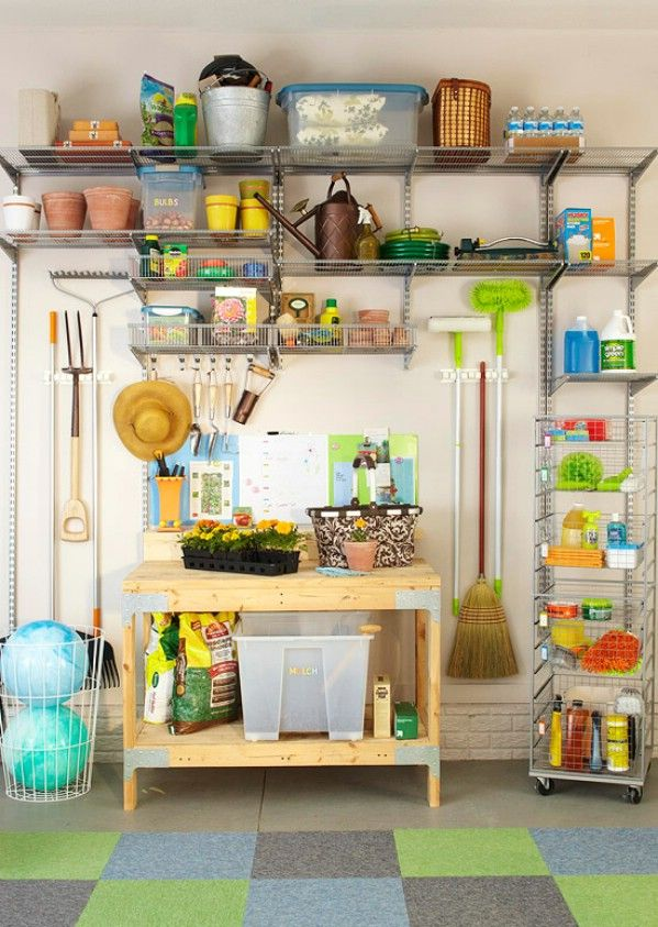 how to organize garage ideas how to organize your garage