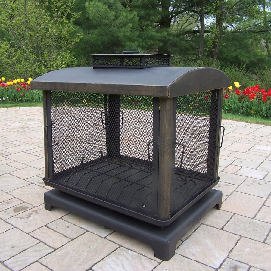 Outdoor fireplace kits stunning completed rumford outdoor for Prefabricated outdoor fireplace kits
