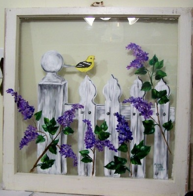 glass-paintings
