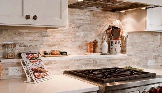 15+ Magnificent Kitchen Backsplash Ideas