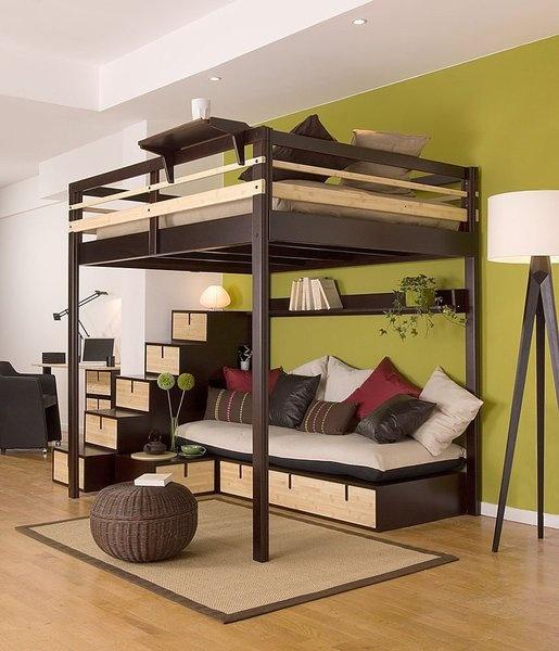 double-loft-bed