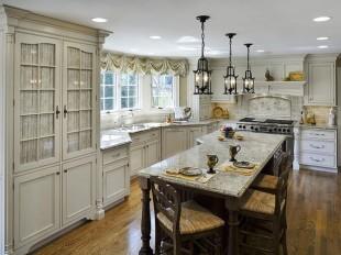 10 Amazing Budget Kitchen Makeover Ideas