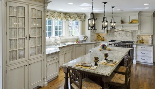 10 Amazing Budget Kitchen Makeover Ideas