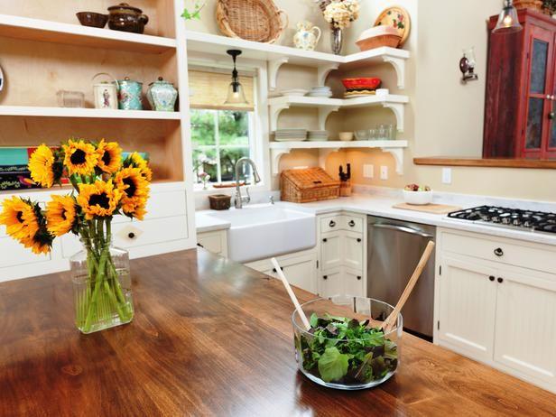 wooden-counter-top-kitchen
