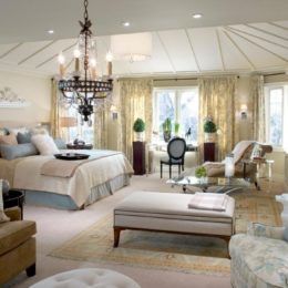 How To Design The Master Bedroom Of Your Dreams