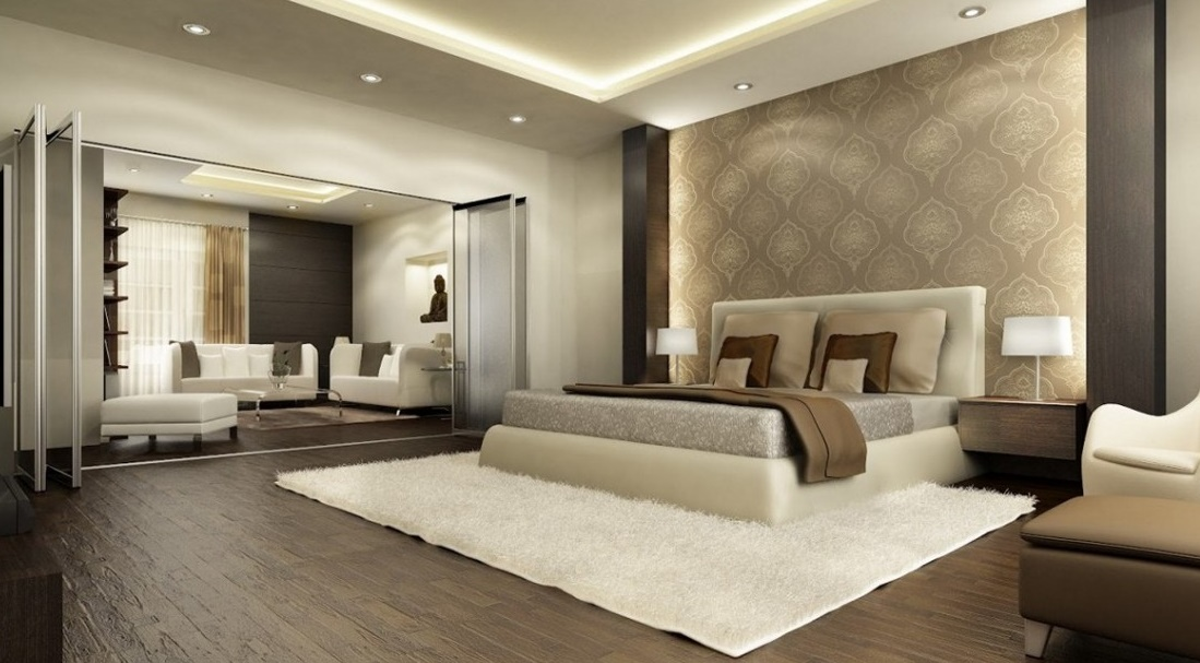 How To Design The Master Bedroom Of Your Dreams - Home ...
