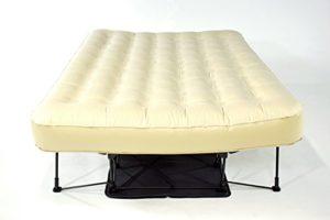 Ivation EZ-Bed Queen Air Mattress