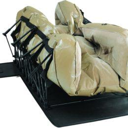 Serta EZ Queen Bed deflate