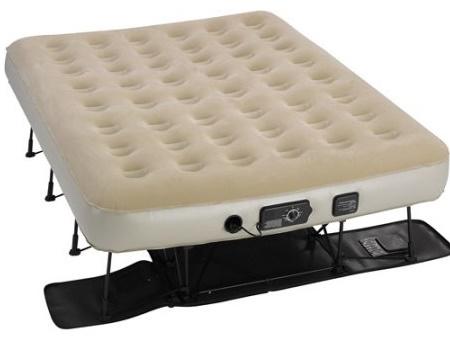 Serta EZ Queen Bed